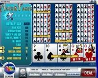 Rival Video Poker